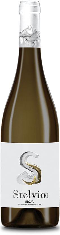 Botella Stelvio Blanc